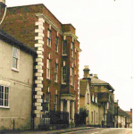 Wingfield club front